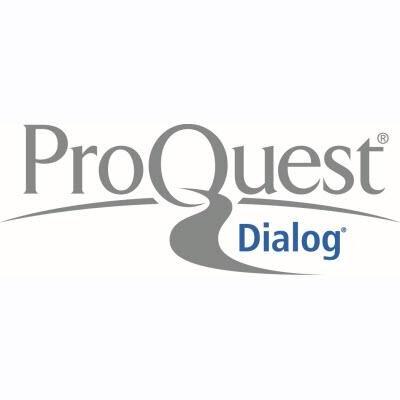 ProQuest Dialog   IFIS Publishing